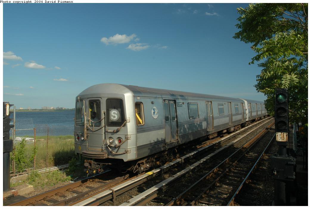 (152k, 1044x701)<br><b>Country:</b> United States<br><b>City:</b> New York<br><b>System:</b> New York City Transit<br><b>Line:</b> IND Rockaway Line<br><b>Location:</b> Broad Channel<br><b>Route:</b> S<br><b>Car:</b> R-44 (St. Louis, 1971-73) 5262 <br><b>Photo by:</b> David Pirmann<br><b>Date:</b> 6/19/2004<br><b>Viewed (this week/total):</b> 2 / 4205
