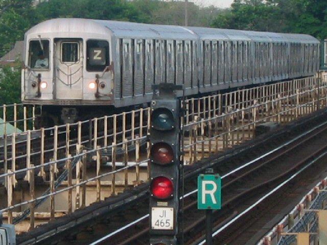(83k, 640x480)<br><b>Country:</b> United States<br><b>City:</b> New York<br><b>System:</b> New York City Transit<br><b>Line:</b> BMT Nassau Street-Jamaica Line<br><b>Location:</b> Cypress Hills<br><b>Route:</b> Z<br><b>Car:</b> R-42 (St. Louis, 1969-1970) 4799 <br><b>Photo by:</b> Dante D. Angerville<br><b>Date:</b> 5/20/2004<br><b>Viewed (this week/total):</b> 2 / 4105