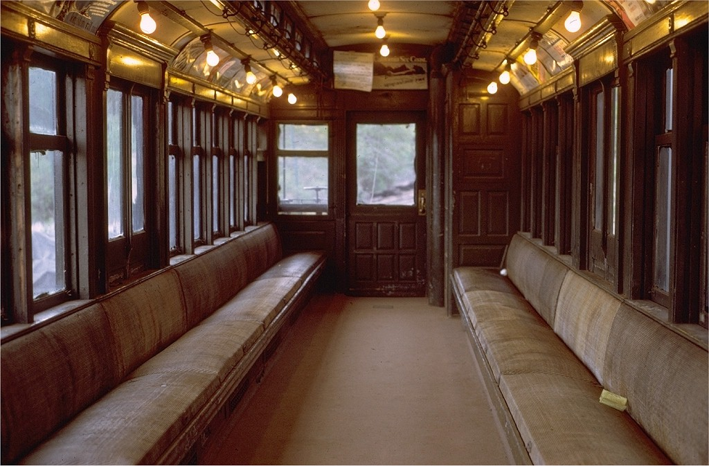 (195k, 1024x673)<br><b>Country:</b> United States<br><b>City:</b> East Haven/Branford, Ct.<br><b>System:</b> Shore Line Trolley Museum<br><b>Car:</b> BMT Elevated Gate Car 659 <br><b>Photo by:</b> Joe Testagrose<br><b>Date:</b> 5/22/1971<br><b>Viewed (this week/total):</b> 13 / 4284