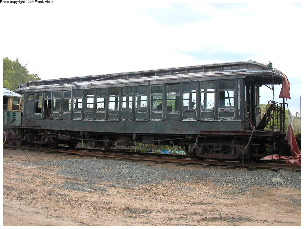 (219k, 1044x788)<br><b>Country:</b> United States<br><b>City:</b> East Haven/Branford, Ct.<br><b>System:</b> Shore Line Trolley Museum<br><b>Car:</b> BMT Elevated Gate Car 1362 <br><b>Photo by:</b> Frank Hicks<br><b>Date:</b> 5/21/2005<br><b>Viewed (this week/total):</b> 7 / 3963