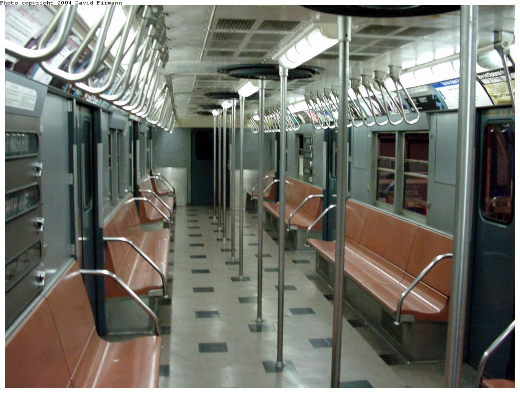 (128k, 1044x788)<br><b>Country:</b> United States<br><b>City:</b> New York<br><b>System:</b> New York City Transit<br><b>Location:</b> New York Transit Museum<br><b>Car:</b> R-30 (St. Louis, 1961) 8506 <br><b>Photo by:</b> David Pirmann<br><b>Date:</b> 3/12/2000<br><b>Viewed (this week/total):</b> 14 / 23728