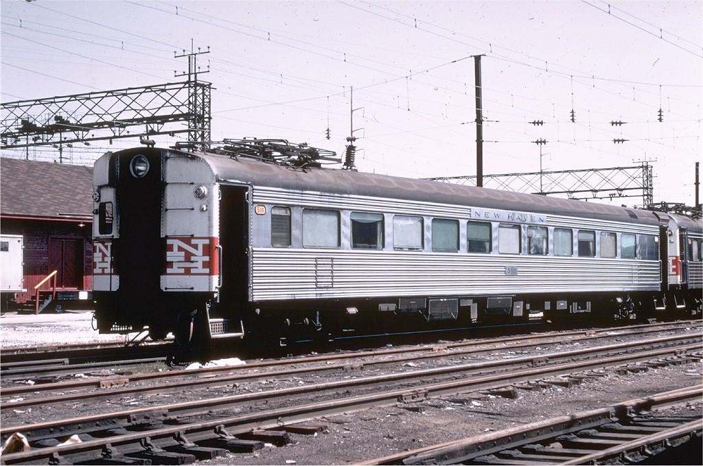 (225k, 1024x679)<br><b>Country:</b> United States<br><b>System:</b> Metro-North Railroad (or Amtrak or Predecessor RR)<br><b>Line:</b> Metro North-New Haven Line<br><b>Location:</b> Stamford<br><b>Car:</b>  5111 <br><b>Photo by:</b> Joe Testagrose<br><b>Date:</b> 5/18/1971<br><b>Viewed (this week/total):</b> 2 / 5166