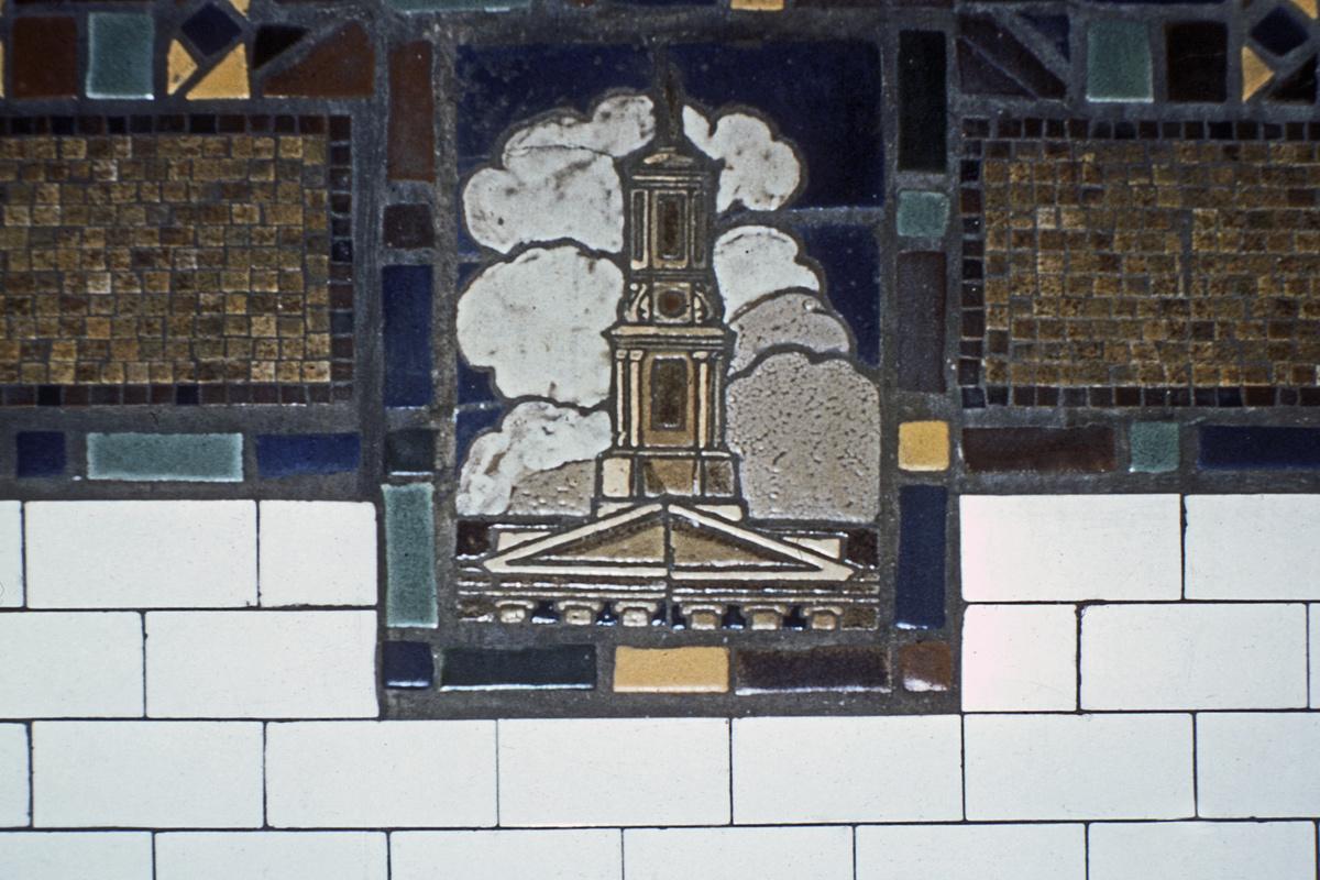 (419k, 1200x800)<br><b>Country:</b> United States<br><b>City:</b> New York<br><b>System:</b> New York City Transit<br><b>Line:</b> IRT Brooklyn Line<br><b>Location:</b> Borough Hall (West Side Branch)<br><b>Collection of:</b> David Pirmann<br><b>Viewed (this week/total):</b> 0 / 2547