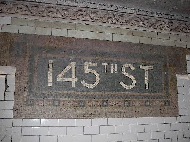 (96k, 640x480)<br><b>Country:</b> United States<br><b>City:</b> New York<br><b>System:</b> New York City Transit<br><b>Line:</b> IRT Lenox Avenue Line<br><b>Location:</b> 145th Street<br><b>Photo by:</b> Bruce Fedow<br><b>Date:</b> 1/19/2006<br><b>Viewed (this week/total):</b> 2 / 2085