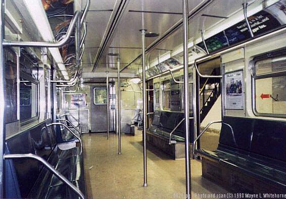 (63k, 566x394)<br><b>Country:</b> United States<br><b>City:</b> New York<br><b>System:</b> New York City Transit<br><b>Car:</b> R-38 (St. Louis, 1966-1967) 4099 <br><b>Photo by:</b> Wayne Whitehorne<br><b>Date:</b> 1998<br><b>Viewed (this week/total):</b> 13 / 15654
