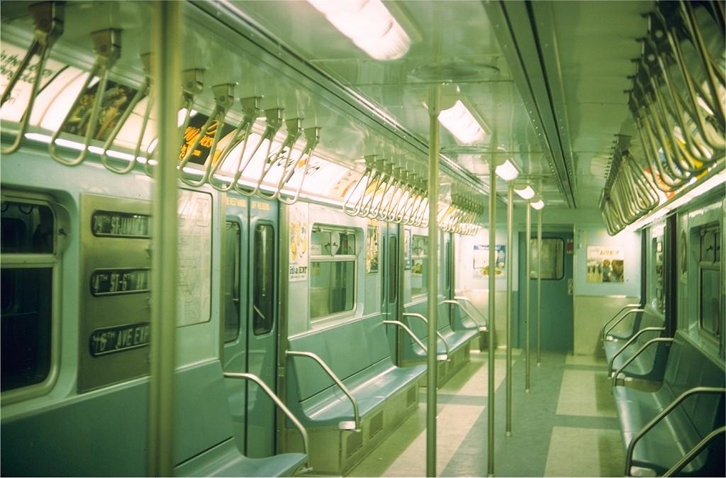 (182k, 1024x674)<br><b>Country:</b> United States<br><b>City:</b> New York<br><b>System:</b> New York City Transit<br><b>Car:</b> R-38 (St. Louis, 1966-1967) 4147 <br><b>Photo by:</b> Doug Grotjahn<br><b>Collection of:</b> Joe Testagrose<br><b>Date:</b> 7/23/1967<br><b>Viewed (this week/total):</b> 4 / 17216