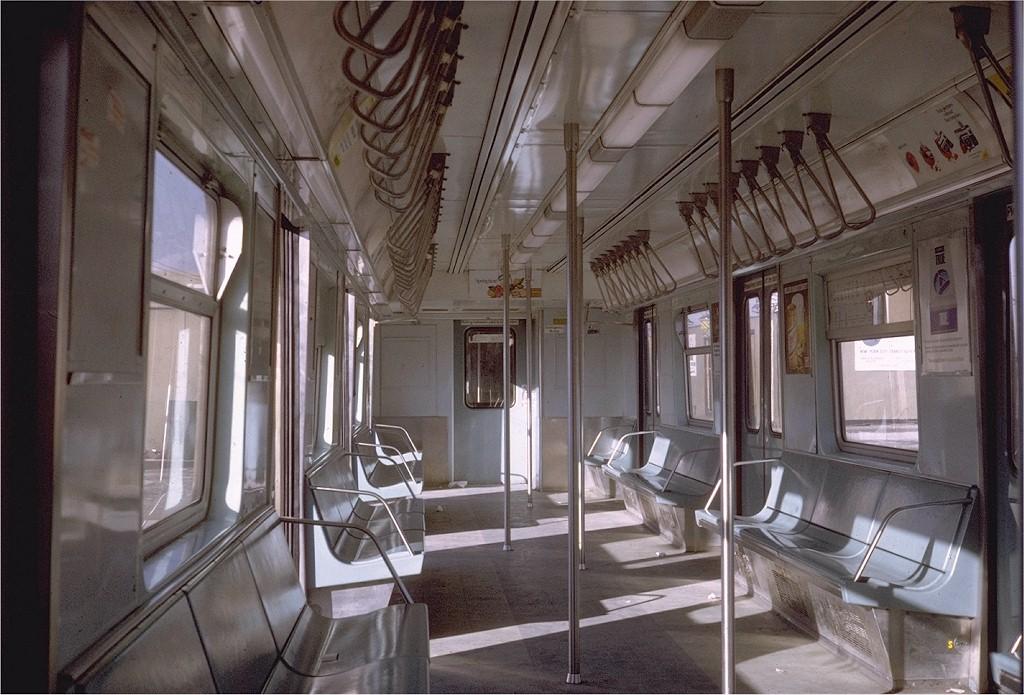 (205k, 1024x695)<br><b>Country:</b> United States<br><b>City:</b> New York<br><b>System:</b> New York City Transit<br><b>Car:</b> R-42 (St. Louis, 1969-1970) 4721 <br><b>Photo by:</b> Steve Zabel<br><b>Collection of:</b> Joe Testagrose<br><b>Date:</b> 1/23/1971<br><b>Viewed (this week/total):</b> 7 / 14007