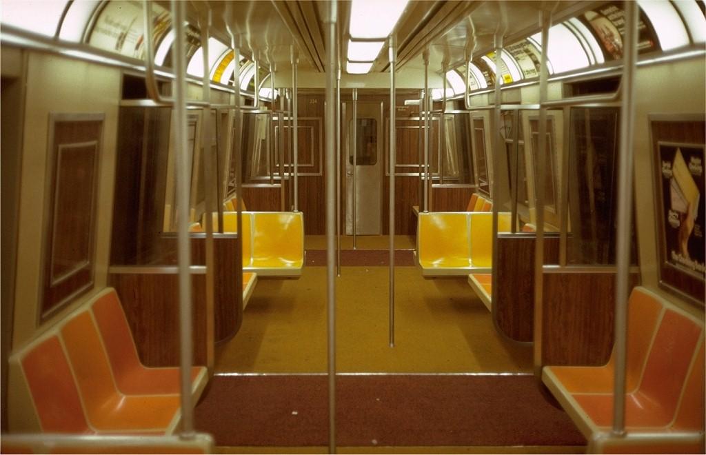(151k, 1024x660)<br><b>Country:</b> United States<br><b>City:</b> New York<br><b>System:</b> New York City Transit<br><b>Car:</b> R-44 (St. Louis, 1971-73) 334 <br><b>Photo by:</b> Steve Zabel<br><b>Collection of:</b> Joe Testagrose<br><b>Date:</b> 7/1973<br><b>Viewed (this week/total):</b> 2 / 17067