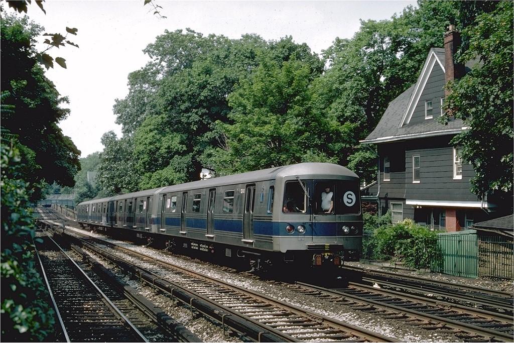 (314k, 1024x683)<br><b>Country:</b> United States<br><b>City:</b> New York<br><b>System:</b> New York City Transit<br><b>Line:</b> BMT Brighton Line<br><b>Location:</b> Avenue H<br><b>Car:</b> R-46 (Pullman-Standard, 1974-75) 1240 <br><b>Photo by:</b> Ed McKernan<br><b>Collection of:</b> Joe Testagrose<br><b>Date:</b> 7/4/1976<br><b>Viewed (this week/total):</b> 0 / 6752