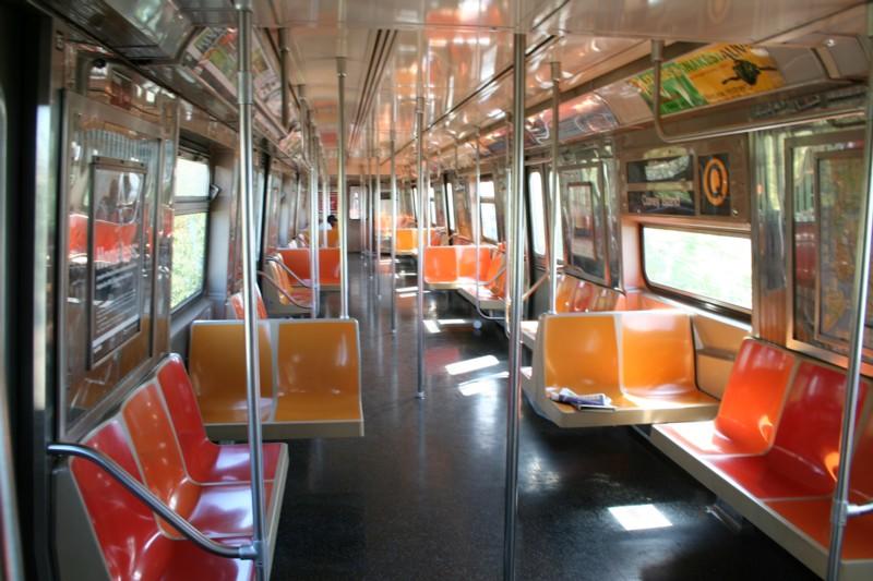 (123k, 800x533)<br><b>Country:</b> United States<br><b>City:</b> New York<br><b>System:</b> New York City Transit<br><b>Route:</b> Q<br><b>Car:</b> R-68 (Westinghouse-Amrail, 1986-1988) 2790 <br><b>Photo by:</b> Neil Feldman<br><b>Date:</b> 8/11/2006<br><b>Viewed (this week/total):</b> 3 / 13777