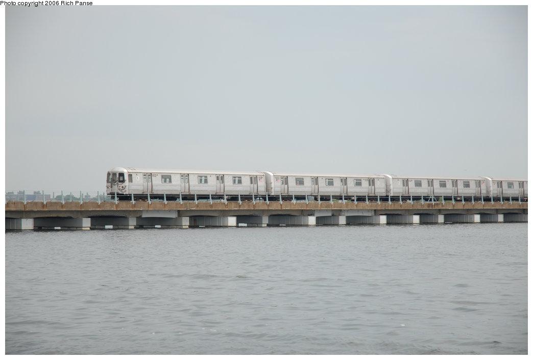 (112k, 1044x705)<br><b>Country:</b> United States<br><b>City:</b> New York<br><b>System:</b> New York City Transit<br><b>Line:</b> IND Rockaway Line<br><b>Location:</b> Broad Channel<br><b>Route:</b> A<br><b>Car:</b> R-44 (St. Louis, 1971-73) 5394 <br><b>Photo by:</b> Richard Panse<br><b>Date:</b> 6/17/2006<br><b>Viewed (this week/total):</b> 0 / 3905