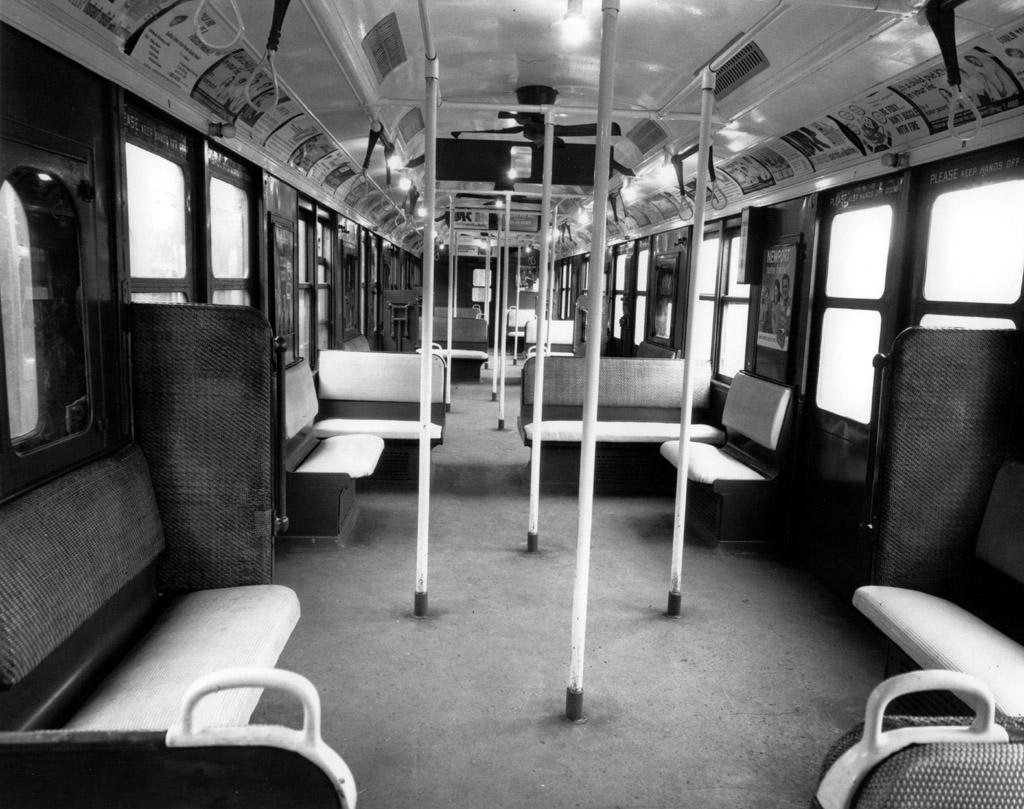 (209k, 1024x809)<br><b>Country:</b> United States<br><b>City:</b> New York<br><b>System:</b> New York City Transit<br><b>Car:</b> BMT A/B-Type Standard 2390 <br><b>Photo by:</b> NYCTA File Photo<br><b>Collection of:</b> Charles Fiori<br><b>Viewed (this week/total):</b> 0 / 14564
