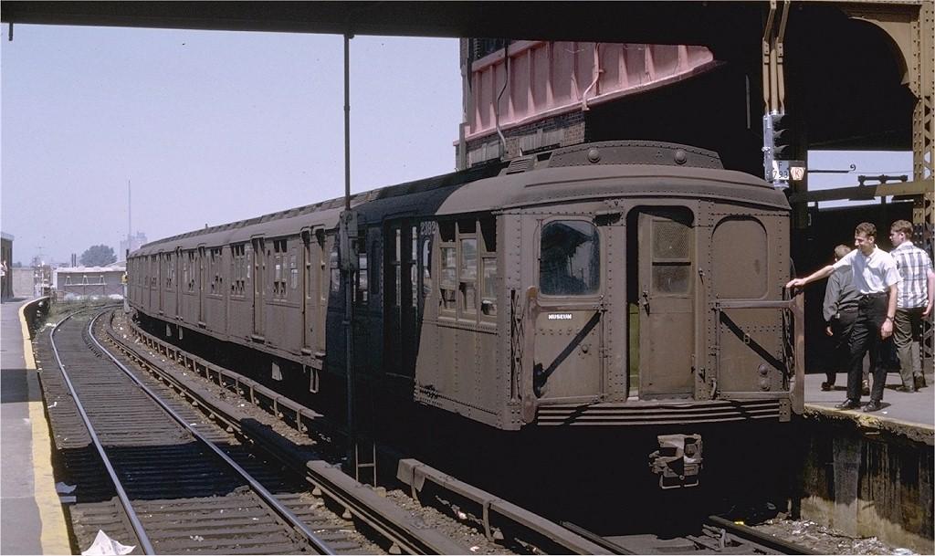 (179k, 1024x609)<br><b>Country:</b> United States<br><b>City:</b> New York<br><b>System:</b> New York City Transit<br><b>Location:</b> Coney Island/Stillwell Avenue<br><b>Route:</b> Fan Trip<br><b>Car:</b> BMT A/B-Type Standard 2392 <br><b>Photo by:</b> Joe Testagrose<br><b>Date:</b> 8/23/1969<br><b>Viewed (this week/total):</b> 5 / 3991