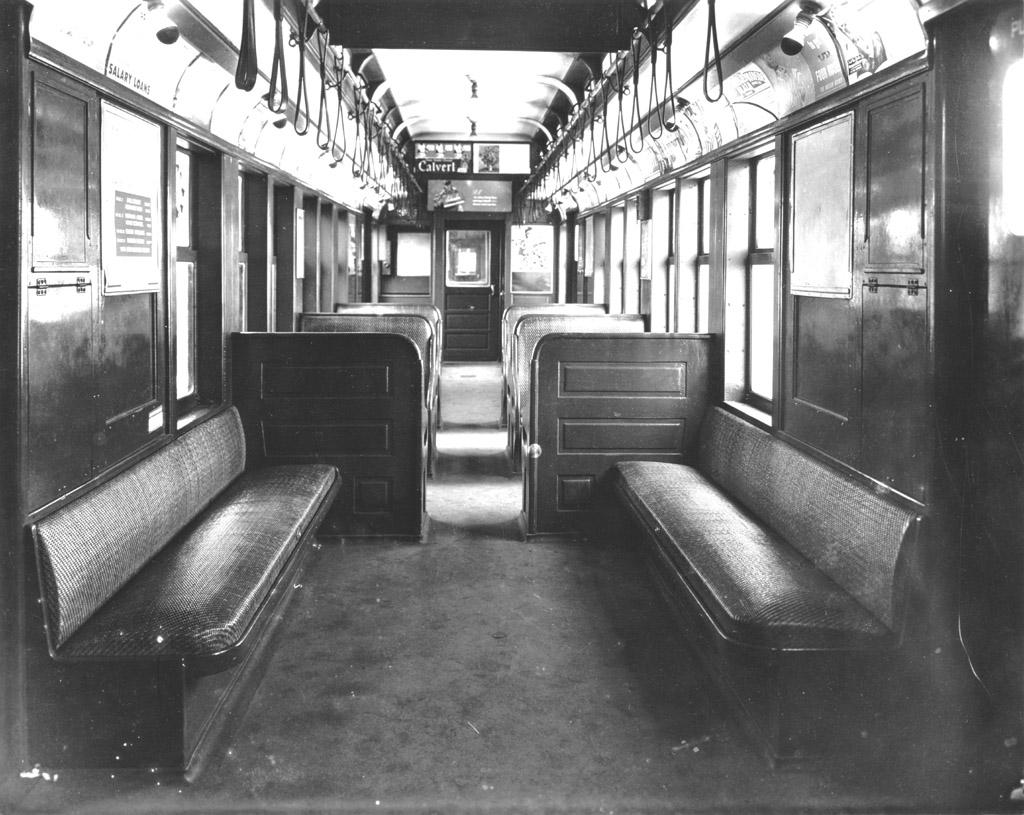 (218k, 1024x815)<br><b>Country:</b> United States<br><b>City:</b> New York<br><b>System:</b> New York City Transit<br><b>Car:</b> BMT Q Interior <br><b>Photo by:</b> NYCTA File Photo<br><b>Collection of:</b> Charles Fiori<br><b>Viewed (this week/total):</b> 5 / 12792