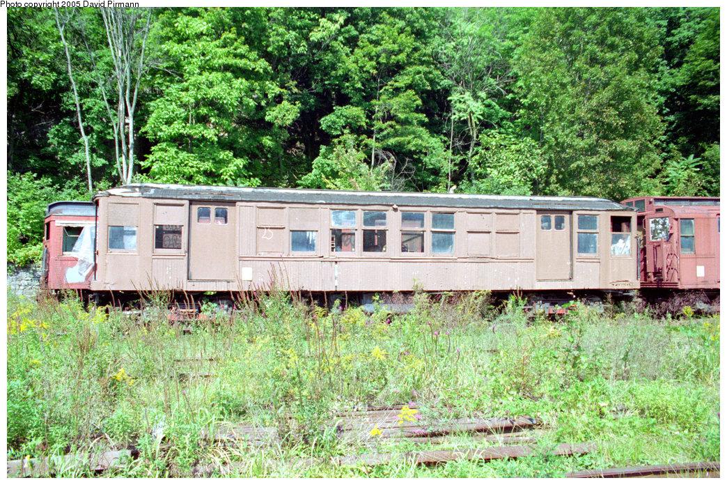 (407k, 1044x696)<br><b>Country:</b> United States<br><b>City:</b> Kingston, NY<br><b>System:</b> Trolley Museum of New York<br><b>Car:</b> BMT Q 1602 <br><b>Photo by:</b> David Pirmann<br><b>Date:</b> 9/14/1996<br><b>Viewed (this week/total):</b> 13 / 10990