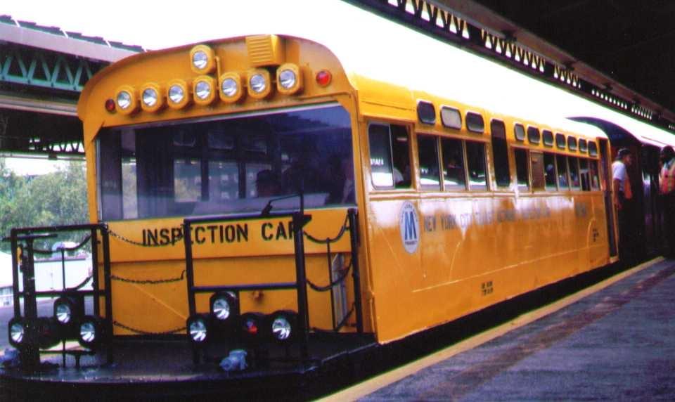 (168k, 960x572)<br><b>Country:</b> United States<br><b>City:</b> New York<br><b>System:</b> New York City Transit<br><b>Line:</b> BMT Culver Line<br><b>Location:</b> Kings Highway<br><b>Route:</b> Fan Trip<br><b>Car:</b> Observation Car 0F116 <br><b>Photo by:</b> Bob Wright<br><b>Date:</b> 8/27/2000<br><b>Viewed (this week/total):</b> 0 / 3675