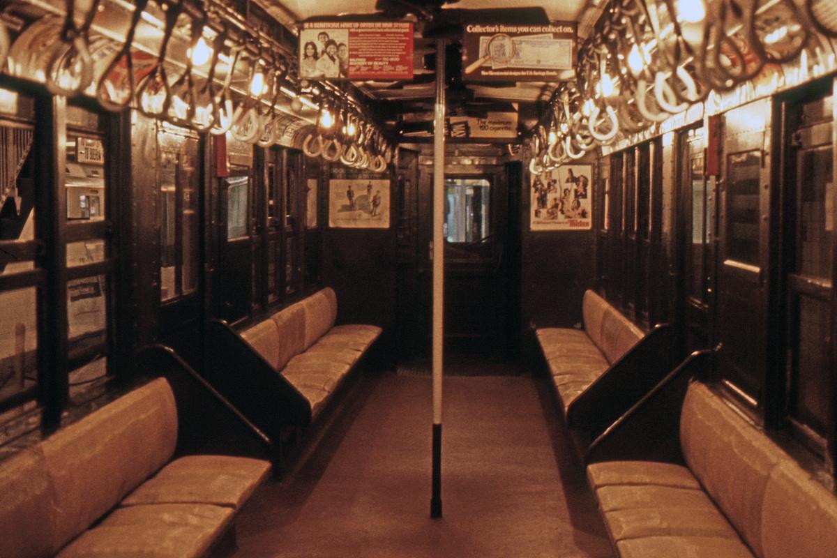 (476k, 1200x800)<br><b>Country:</b> United States<br><b>City:</b> New York<br><b>System:</b> New York City Transit<br><b>Location:</b> New York Transit Museum<br><b>Car:</b> Low-V 4902 <br><b>Photo by:</b> Steve Hoskins<br><b>Collection of:</b> David Pirmann<br><b>Date:</b> 8/1979<br><b>Viewed (this week/total):</b> 0 / 37094