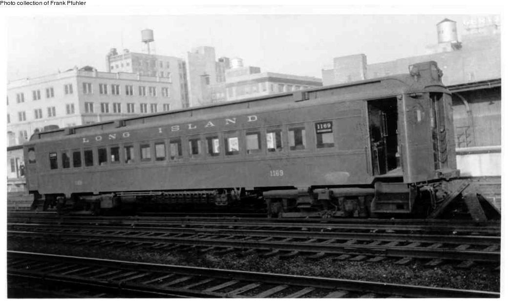 (154k, 1044x623)<br><b>Country:</b> United States<br><b>System:</b> Long Island Rail Road<br><b>Line:</b> LIRR Hempstead<br><b>Location:</b> Union Hall Street<br><b>Car:</b>  1169 <br><b>Collection of:</b> Frank Pfuhler<br><b>Date:</b> 5/4/1937<br><b>Viewed (this week/total):</b> 1 / 2873