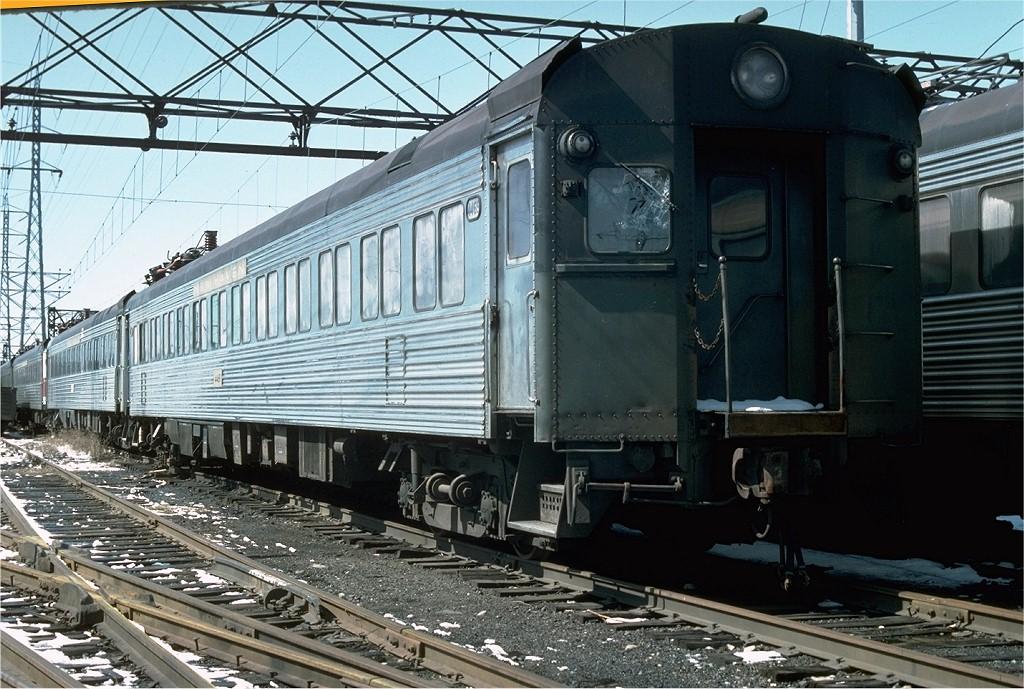 (240k, 1024x689)<br><b>Country:</b> United States<br><b>System:</b> Metro-North Railroad (or Amtrak or Predecessor RR)<br><b>Line:</b> Metro North-New Haven Line<br><b>Location:</b> Stamford<br><b>Car:</b>  4469 <br><b>Photo by:</b> Ed McKernan<br><b>Collection of:</b> Joe Testagrose<br><b>Date:</b> 3/19/1977<br><b>Viewed (this week/total):</b> 1 / 2186