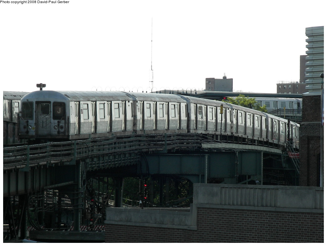 (219k, 1044x788)<br><b>Country:</b> United States<br><b>City:</b> New York<br><b>System:</b> New York City Transit<br><b>Line:</b> BMT Nassau Street-Jamaica Line<br><b>Location:</b> Alabama Avenue<br><b>Route:</b> J<br><b>Car:</b> R-42 (St. Louis, 1969-1970)  <br><b>Photo by:</b> David-Paul Gerber<br><b>Date:</b> 6/11/2008<br><b>Viewed (this week/total):</b> 10 / 2302