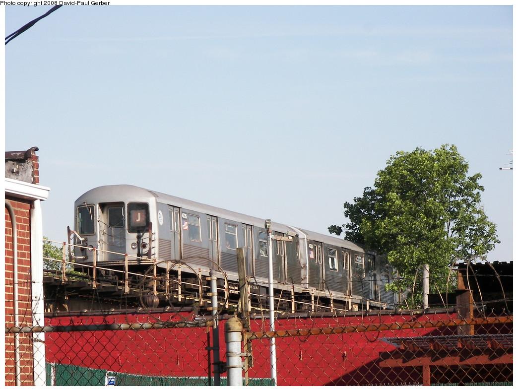 (291k, 1044x788)<br><b>Country:</b> United States<br><b>City:</b> New York<br><b>System:</b> New York City Transit<br><b>Line:</b> BMT Nassau Street-Jamaica Line<br><b>Location:</b> Cypress Hills<br><b>Route:</b> J<br><b>Car:</b> R-42 (St. Louis, 1969-1970) 4735 <br><b>Photo by:</b> David-Paul Gerber<br><b>Date:</b> 6/11/2008<br><b>Viewed (this week/total):</b> 1 / 1814